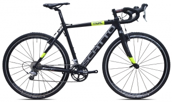 S-Cross Customized Ultegra 11 Speed