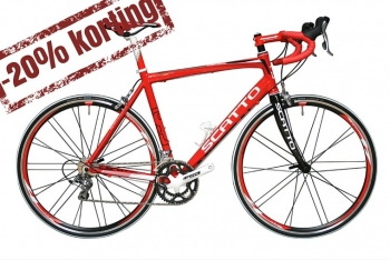 Mistral Tiagra CT 10 Speed