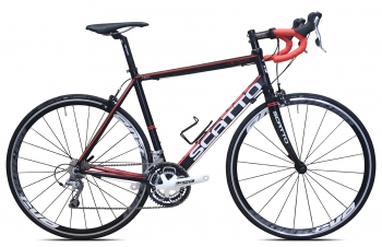 Meteor Customized Tiagra CT/Triple 10 Speed 4600 (LTD)