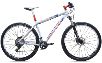 Competition 26/27/29er Deore XT + Disc 22 Speed
