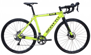 S-Cross Customized Ultegra 11 Speed Disq
